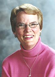 Carol Ann Tomilnson